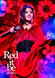 "『Mai Kuraki Live Project 2018""Red it be 〜君想ふ 春夏秋冬〜"" 』 [Blu-ray]"