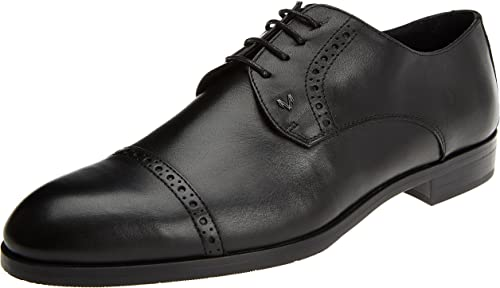 TALLA 43 EU. MARTINELLI Zapato de Vestir de Piel Kingsley 1326
