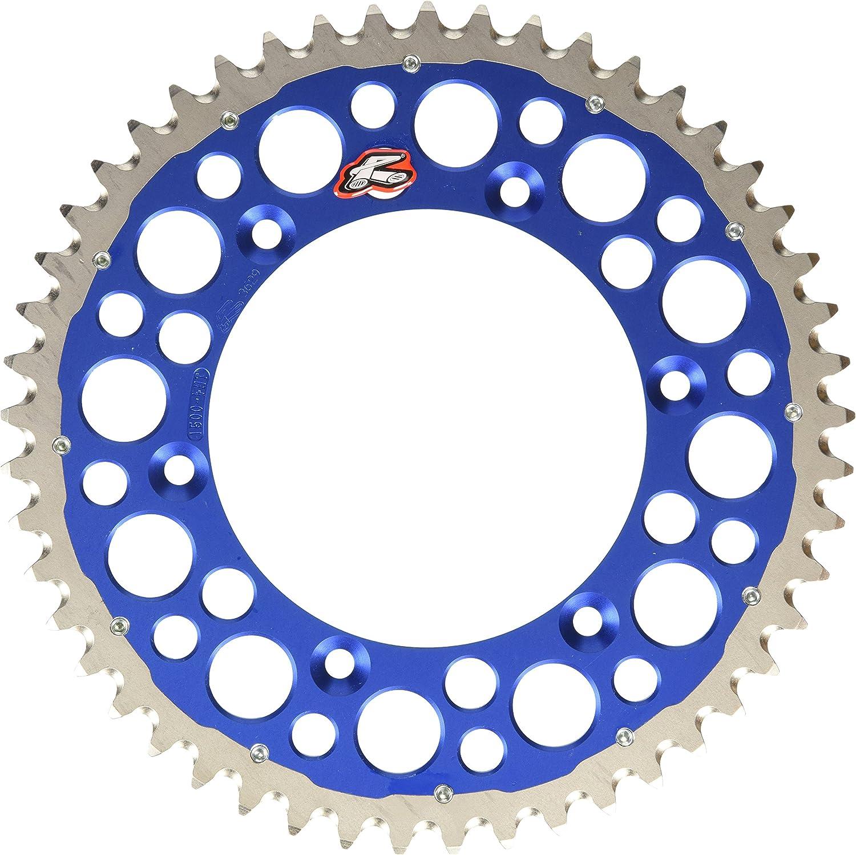 YZ 426 250//450//°F 99/ /Blue 48/teeth Renthal 150u//520//500/48GBBU 520/Chain Sprocket