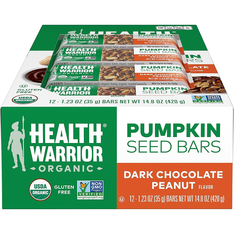 Dark Chocolate Peanut