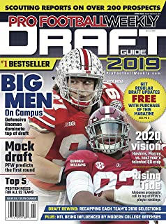 826988364 Football Outsiders Almanac 2018  The Essential Guide to the 2018 NFL ...