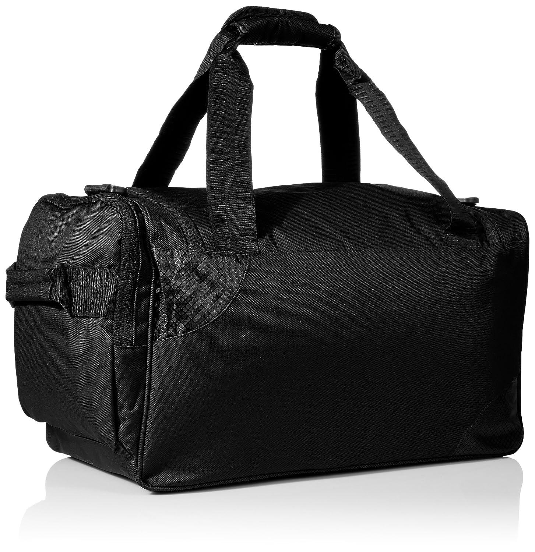 asics duffle bag Black