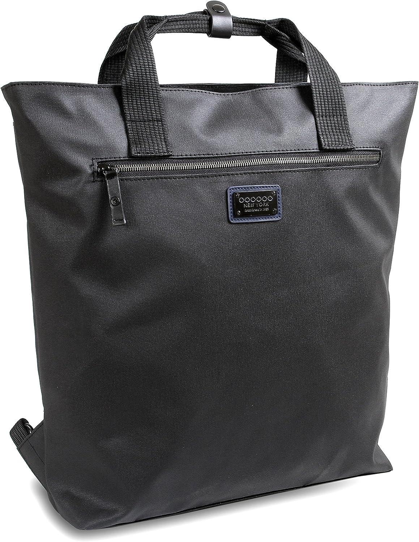 J World New York Grant Business Backpack