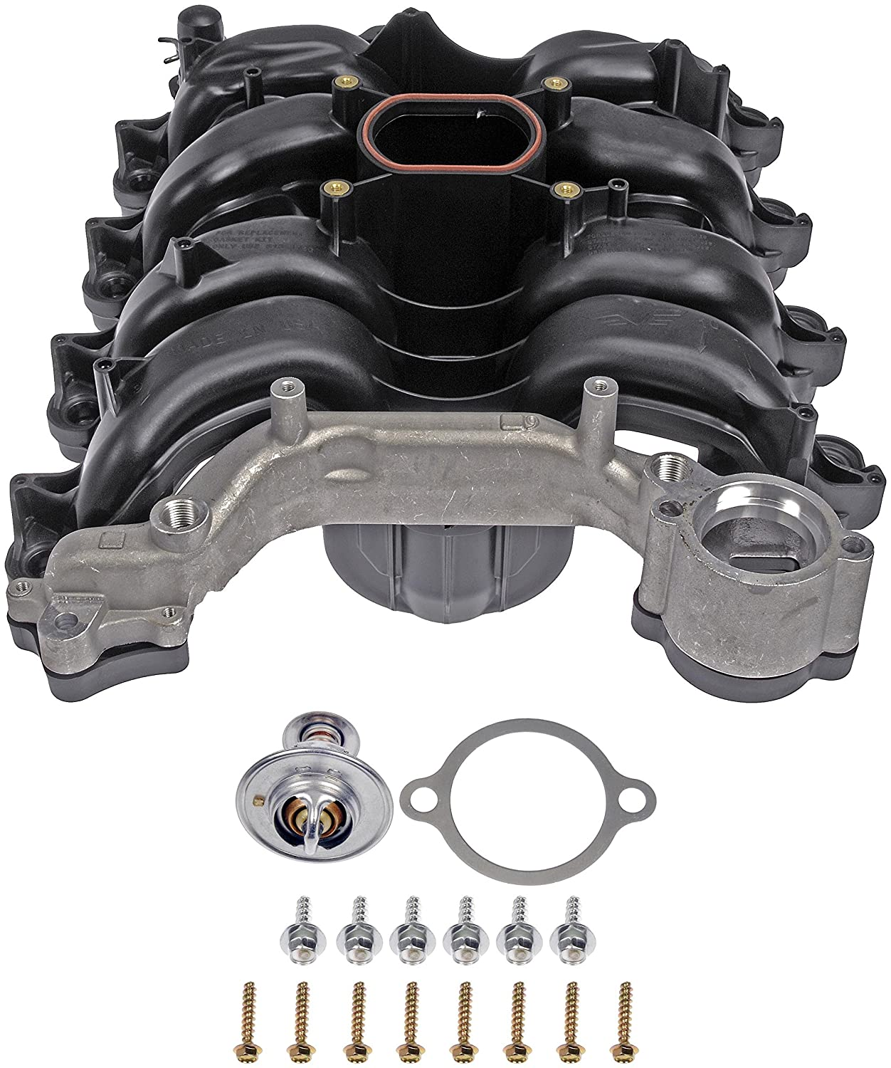 Renewed Dorman 615-175 Upper Intake Manifold for Select Ford//Lincoln//Mercury Models