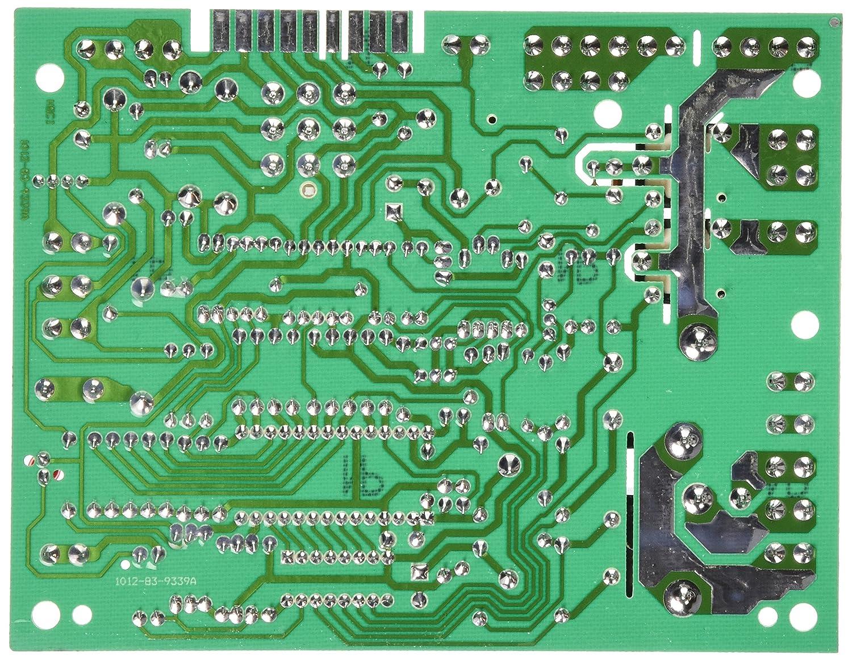 Goodman B1809913s Board Powersports Floor Controls Gmp100 4 Wiring Diagram