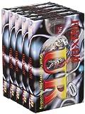 Maxell Audio Kassetten UR90 Cassette Audiokassetten 90min (5er Pack)