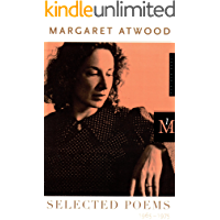 Selected Poems: 1965-1975 (English Edition)