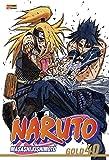 Naruto Gold Vol. 40
