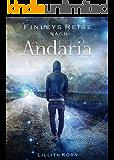 Finleys Reise nach Andaria (Finley Freytag 1)