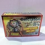 CALCIATORI FIGURINE 2017-2018 BOX CONFEZIONE DELUXE (1PZ)
