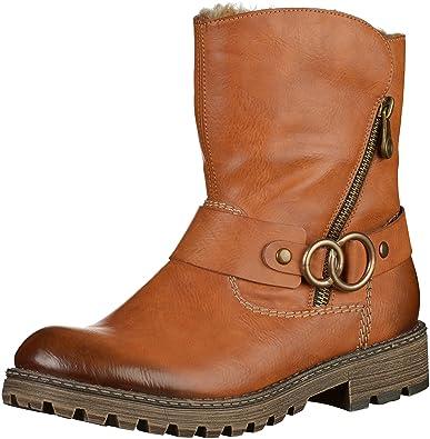 Rieker Y6767 Femmes Et Sacs Bottine Chaussures rrCwqFg