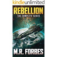Rebellion. The Complete Series.