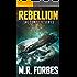 Rebellion. The Complete Series.