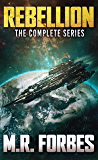 Rebellion. The Complete Series. (English Edition)