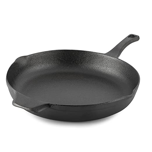 The Best Cast Iron Skillet 1