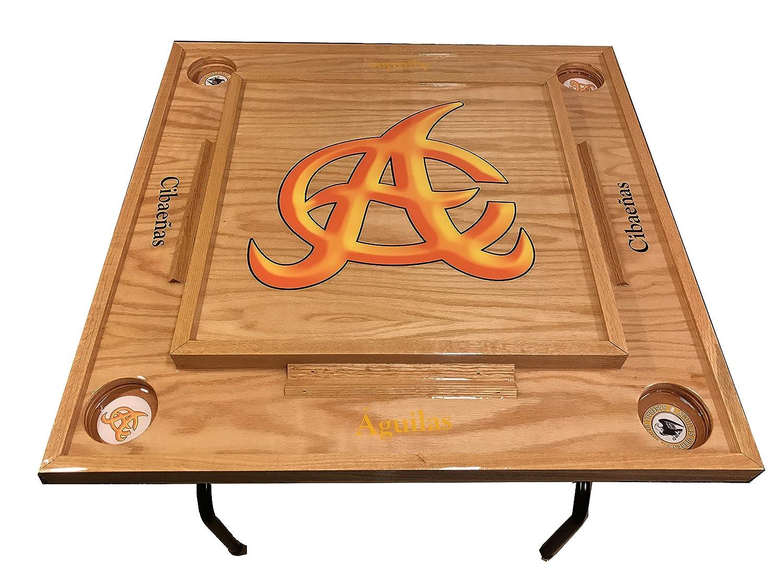 Aguila Cibaeña Domino Table latinos R us