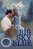 Big Sky Blue Novella (Shades of Blue Book 0)