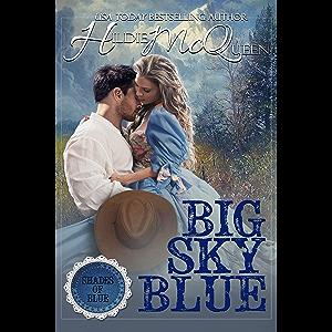 Big Sky Blue Novella (Shades of Blue)