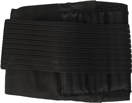 Fascia corsetto lombare con stecche fascia elastica tutore protezione renale