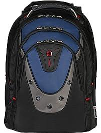 SwissGear Wenger Ibex Laptop Backpack 1eb72df8ad6de