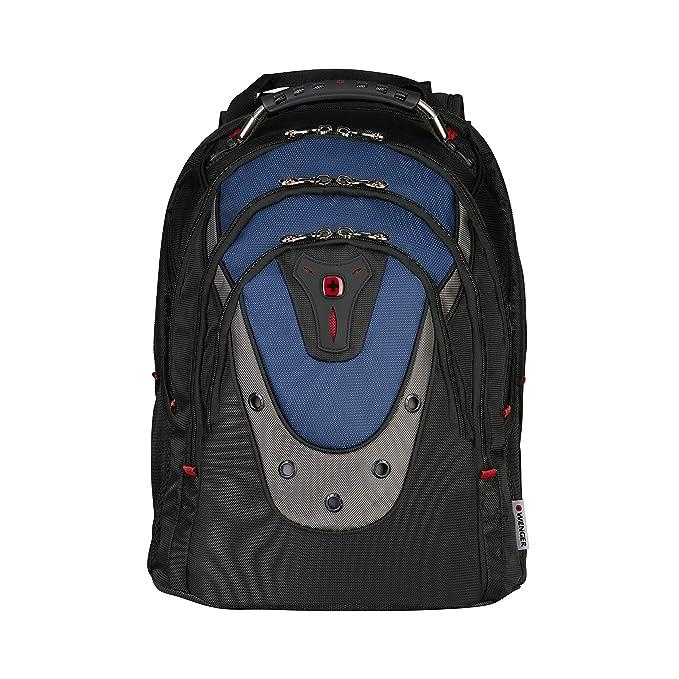 4a2b1486381 Amazon.com  SwissGear Wenger Ibex Laptop Backpack