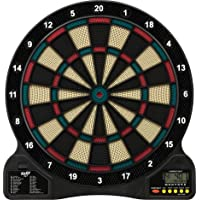Fat Cat 727 Electronic Soft-Tip Dartboard