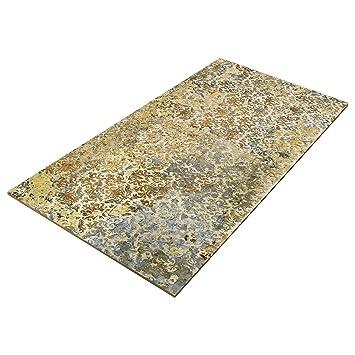 Feinsteinzeug Fliese Vintage Bodenfliese Wandfliese Carpet Vestige - Feinsteinzeug fliesen stärke