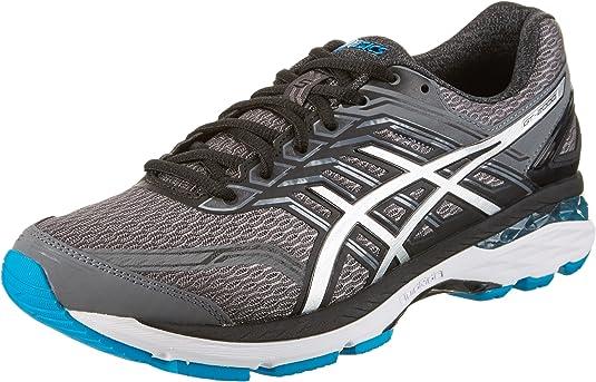 Asics Men's T707N GT- 2000 5 Running Shoes: Amazon.co.uk: Shoes & Bags