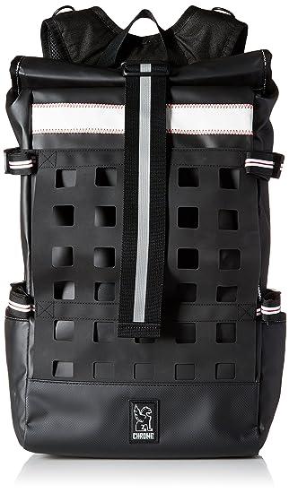 389b8c6d75fb Chrome BG-163-INBK Indigo Black One Size Barrage Cargo Backpack ...
