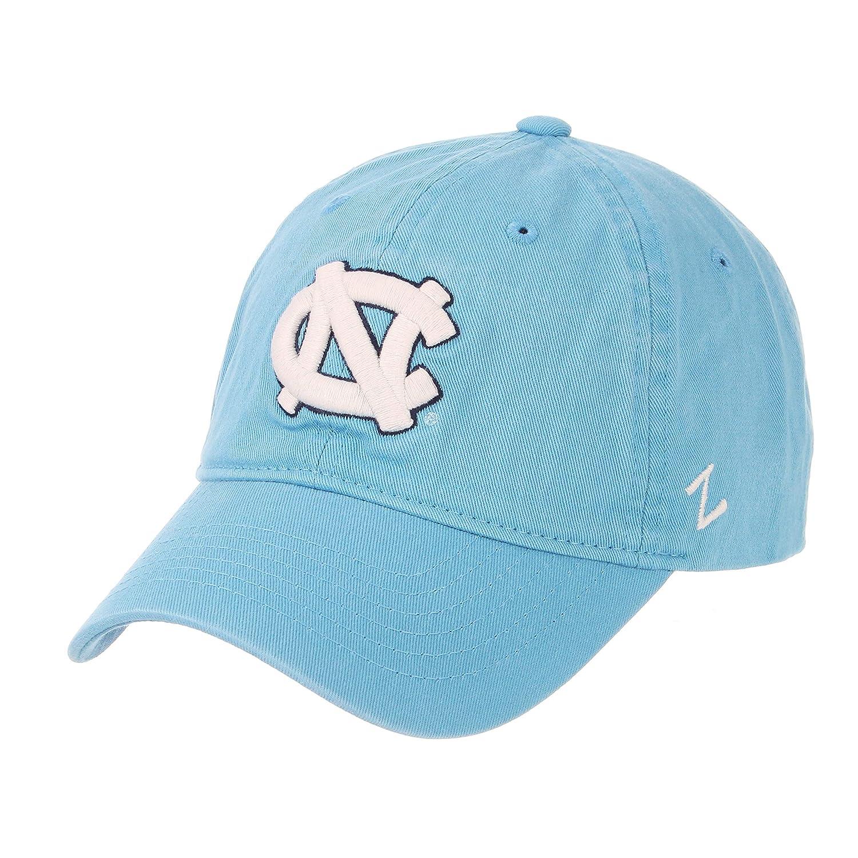 8c39452f8dd Amazon.com   University of North Carolina UNC Tar Heels Unstructured  Relaxed Fit Cotton Scholarship Adult Mens Boys Womens Baseball Hat Cap Size  Adjustable ...