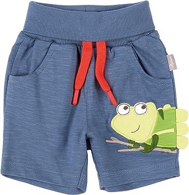 TupTam Baby Unisex Summer Shorts Pack of 3