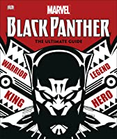 Marvel Black Panther. The Ultimate