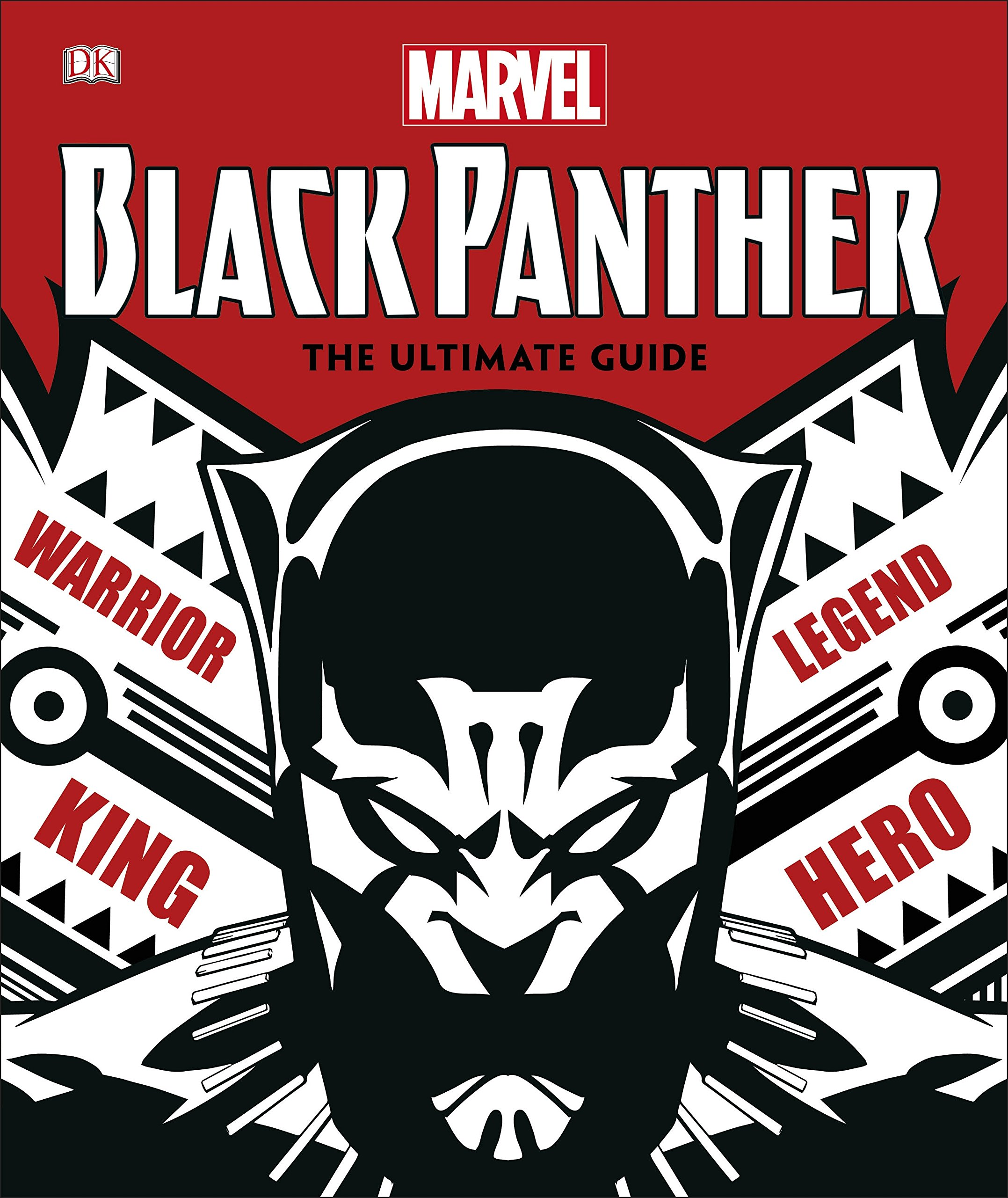 Marvel Black Panther. The Ultimate Guide: Amazon.es: Vv.Aa ...