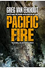 Pacific Fire (Daniel Blackland Book 2) Kindle Edition