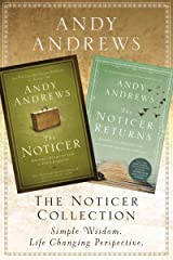 The Noticer Collection: Sometimes, all a person needs is a little perspective. Kindle Edition