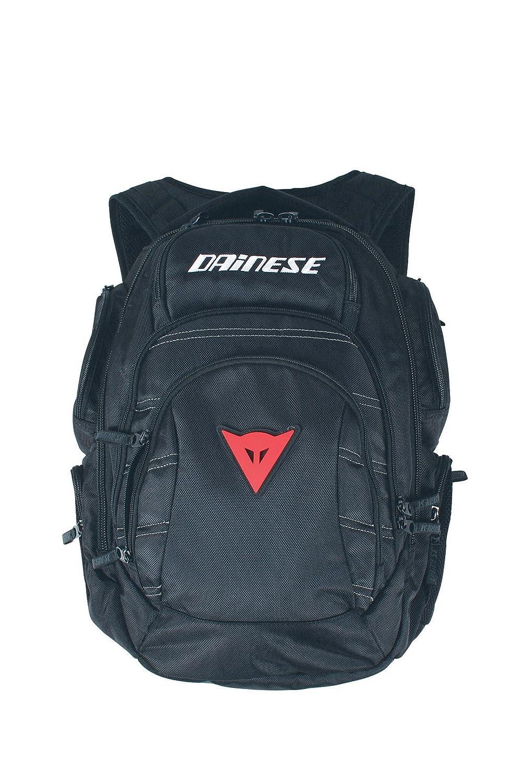 Dainese-D-GAMBIT Sac à dos, Stealth-Noir, Taille N Dainese-D-GAMBIT Sac à dos 201980061W01N