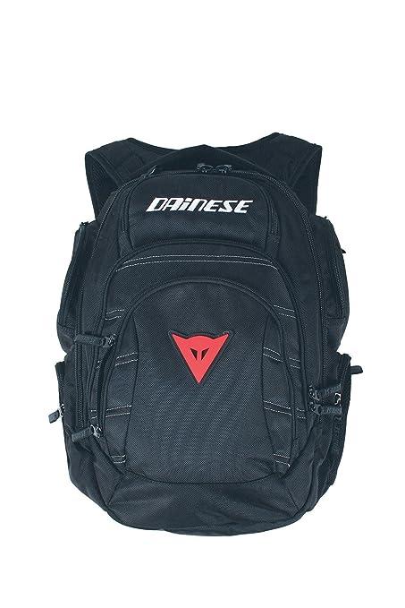 38b9c8a992 Amazon.com  Dainese Unisex-Adult D-Gambit Backpack (Black
