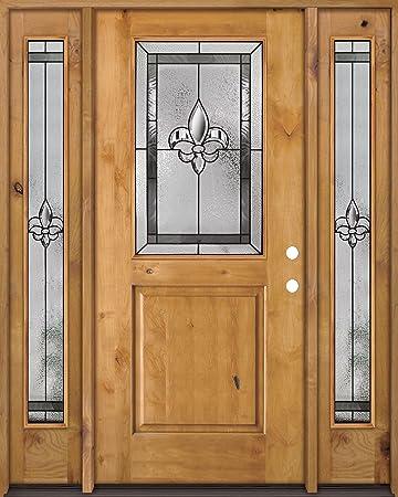 Sophisticated Fleur De Lis Front Door Ideas   Image Design House .