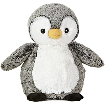 "Aurora - Sweet & Softer - 9.5"" Perky Penguin: Toys & Games"