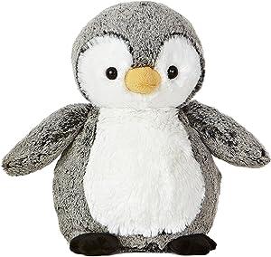 "Aurora - Sweet & Softer - 9.5"" Perky Penguin"