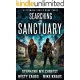 Searching for Sanctuary: Aftermath Book 3: (A Thrilling Post-Apocalyptic Survival Series)