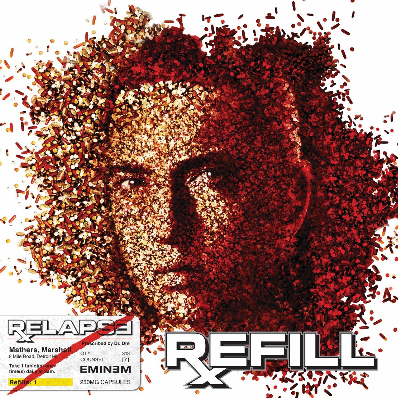 Relapse: Refill - 0602527297392 - Livros na Amazon Brasil