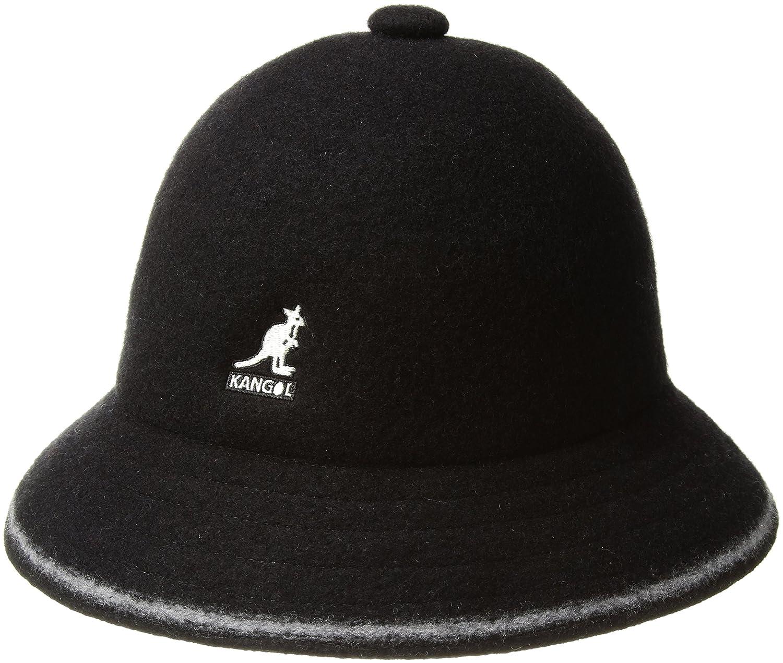 Kangol Stripe Casual, Cappello alla Pescatora Unisex-Adulto Kangol Headwear K3181ST