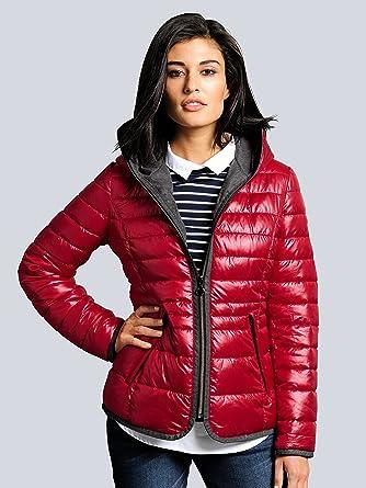Alba Jacke Moda Moda Alba Jacke RotBekleidung Moda Damen Damen Alba Damen RotBekleidung n08mNw