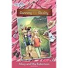 Running from Reality (Faithgirlz / Princess in Camo Book 2)