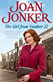 The Girl From Number 22: A heart-warming saga of friendship, love and community