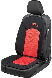Ma/ß Sitzbez/üge kompatibel mit Audi Q3 8U Fahrer /& Beifahrer ab 2011-2018 FB:910