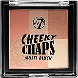 W7 Cheeky Chaps Multi Blush Popsicle