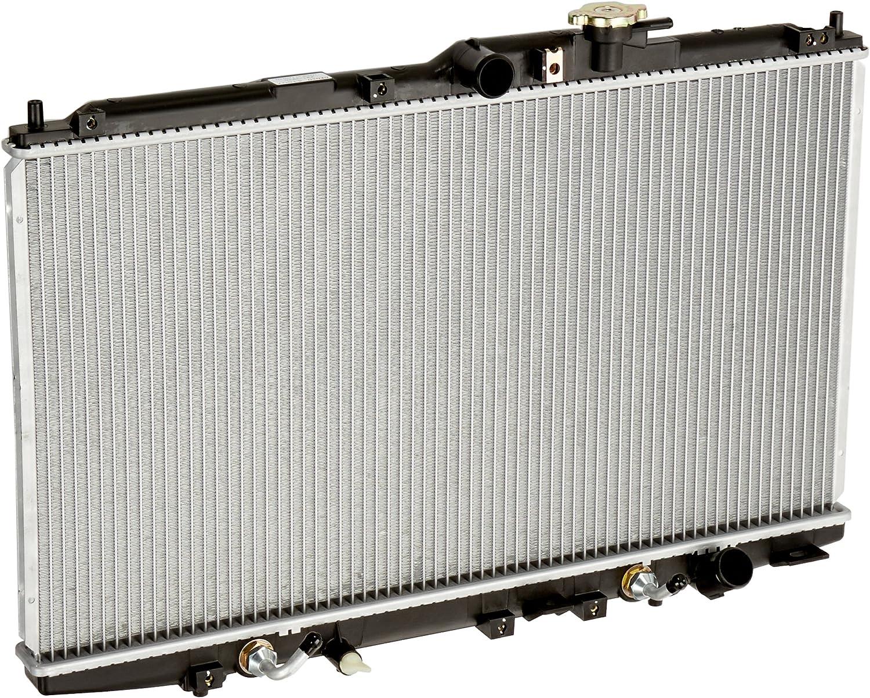 Denso 221-3215 Radiator