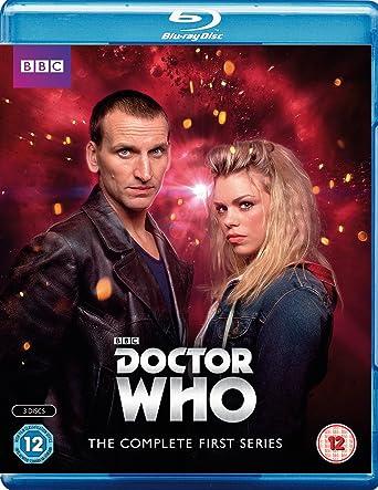 Doctor Who - Series 1 [Reino Unido] [Blu-ray]: Amazon.es: Christopher Eccleston, Billie Piper, Keith Boak, Euros Lyn, Joe Ahearne, Christopher Eccleston, Billie Piper, Russell T Davies, Russell T Davies, Mark Gatiss, Robert